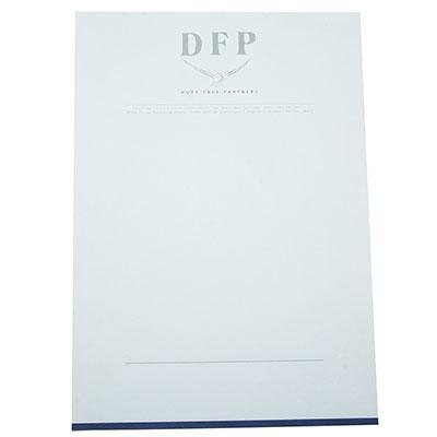 Печать бланков в Москве низкая цена изготовление фирменных  Нестандарные решения печати бланков от Глобал Маркетинг